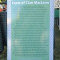 Clan MacLean Septs